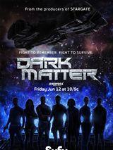 Dark Matter Saison 2 VOSTFR