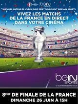 Euro 2016 : 8ème de Finale (CGR Events)