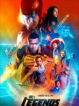 DC's Legends of Tomorrow Saison 2 Prochainement