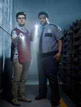 Ghosted Saison 2