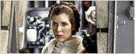 """""""Star Wars"""" : Carrie Fisher évoque la date du début de tournage !"""