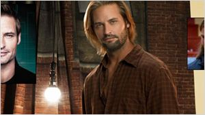 "Josh Holloway, de ""Lost"" à ""Intelligence"" : il est de retour !"