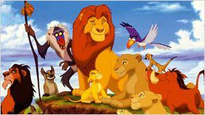 """Simba a un fils : tout ce que vous ne saviez pas sur """"Le Roi Lion""""..."""