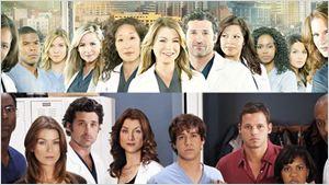 Grey's Anatomy : pourquoi la série est toujours au top 12 ans après !