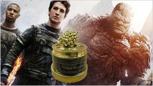 Les 4 Fantastiques, 50 Nuances de Grey, Jupiter Ascending aux Razzie Awards... Votez pour les pires !