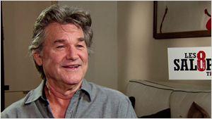 The Thing ressort en salles : Kurt Russell compare le film culte de John Carpenter aux Huit salopards !
