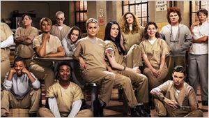Netflix renouvelle Orange Is The New Black… pour 3 saisons supplémentaires !
