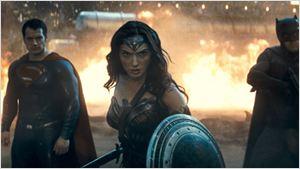 Box office: Batman v Superman surclasse Star Wars et Deadpool