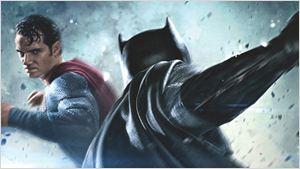 Box office: Batman et Superman plus forts que Spider-Man et les X-Men