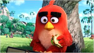 """De """"Angry Birds"""" aux """"Lascars"""" : les voix d'Omar Sy"""