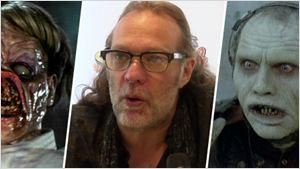 The Walking Dead ce soir sur TMC : rencontre avec la légende des effets spéciaux, Greg Nicotero !