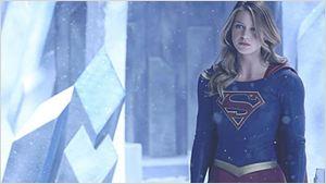 Supergirl : une saison 2 sous conditions pour la super-héroïne ?