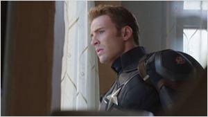 Un milliard de dollars de recettes pour Captain America: Civil War !