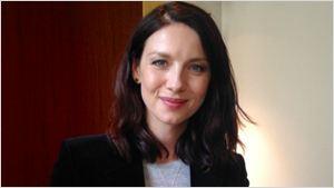 """Caitriona Balfe (Outlander) : """"Claire et Jamie ont mis du temps à se retrouver, se reconnecter"""""""