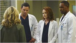 Grey's Anatomy saison 13 : une grande romance en vue ? (SPOILERS)