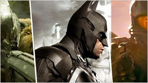 Quand les jeux vidéo font leur cinéma... Avec des bandes-annonces live !