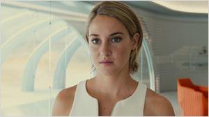 Divergente 4 privé de sortie cinéma : Shailene Woodley n'en savait rien !