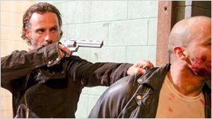 Comic-Con 2016 : The Walking Dead montre Ezekiel et Shiva dans la bande-annonce de la saison 7