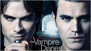 La saison 8 de Vampire Diaries sera bien la dernière