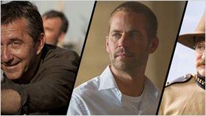 Pascal Chaumeil, Robin Williams, James Gandolfini... Ils nous ont laissé un film en testament