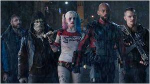 Sorties cinéma : débuts réussis pour la Suicide Squad