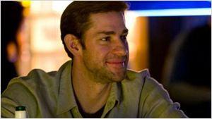 Captain America : John Krasinski a failli incarner le super héros ... avant de changer d'avis !