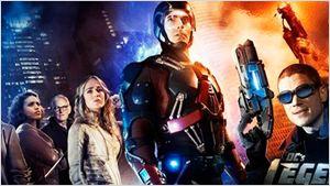 Legends of Tomorrow : la série de super-héros diffusée très prochainement sur TMC !