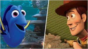Pixar : les plus grands succès du studio au box-office mondial