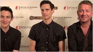 Interview Gotham : qui sont les nouveaux personnages de la saison 3 ?