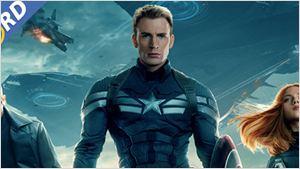 Captain America sur TF1 : les gaffes et faux raccords du film !