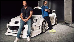 Luc Besson confie le retour de Taxi à Franck Gastambide [EXCLU]