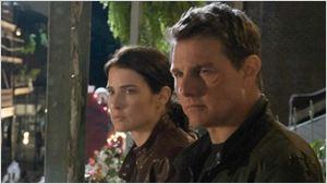 Cobie Smulders, Rebecca Ferguson, Emily Blunt… Les 7 drôles de dames de Tom Cruise [SPONSORISE]
