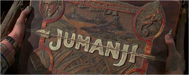 Jumanji a 20 ans. Quels sont ses héritiers ?