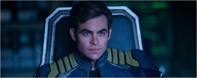 Box-office US : Star Trek Sans Limites décolle en tête