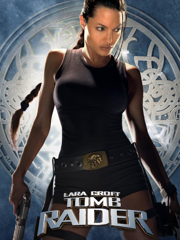 Lara Croft : Tomb raider Streaming