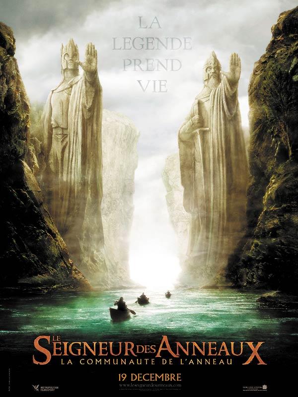 Image du film Le Seigneur des anneaux : la communauté de l'anneau