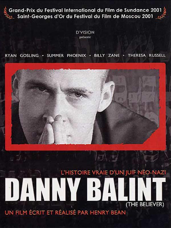 Danny Balint affiche