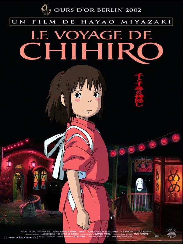 [MULTI] Le Voyage de Chihiro [BDRiP] [TRUEFRENCH] [AC3]