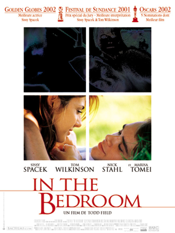 in the bedroom film 2001 allocin