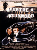 Meurtre à Hollywood Streaming Complet HD VF
