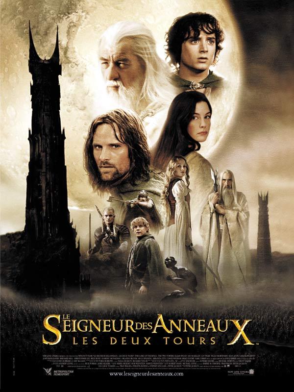 Image du film Le Seigneur des anneaux : les deux tours