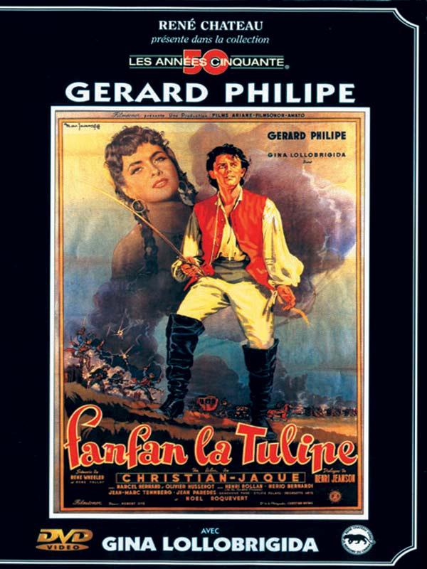Fanfan la Tulipe French
