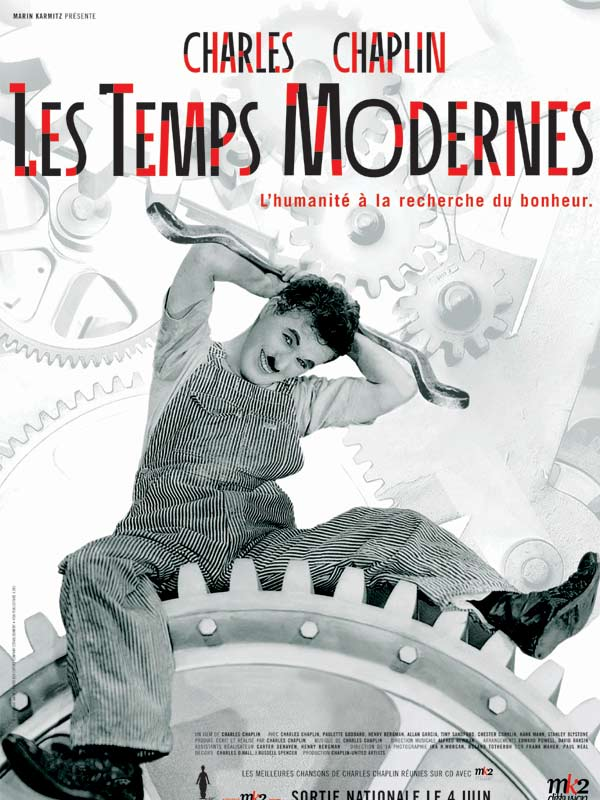 Les Temps modernes [FRENCH DVDRiP]