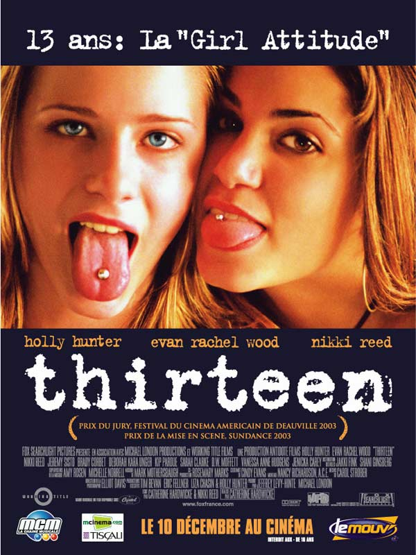 Thirteen streaming