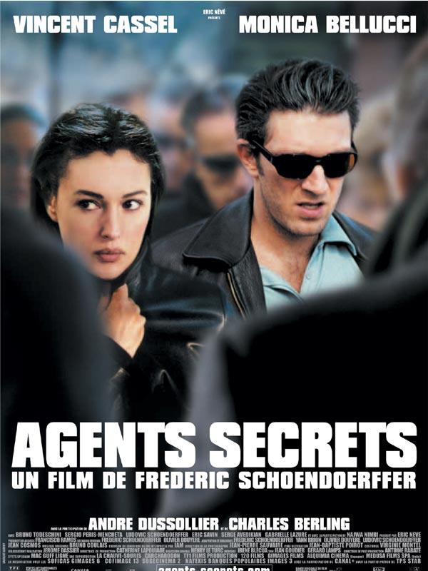 Monica bellucci agents secrets 3
