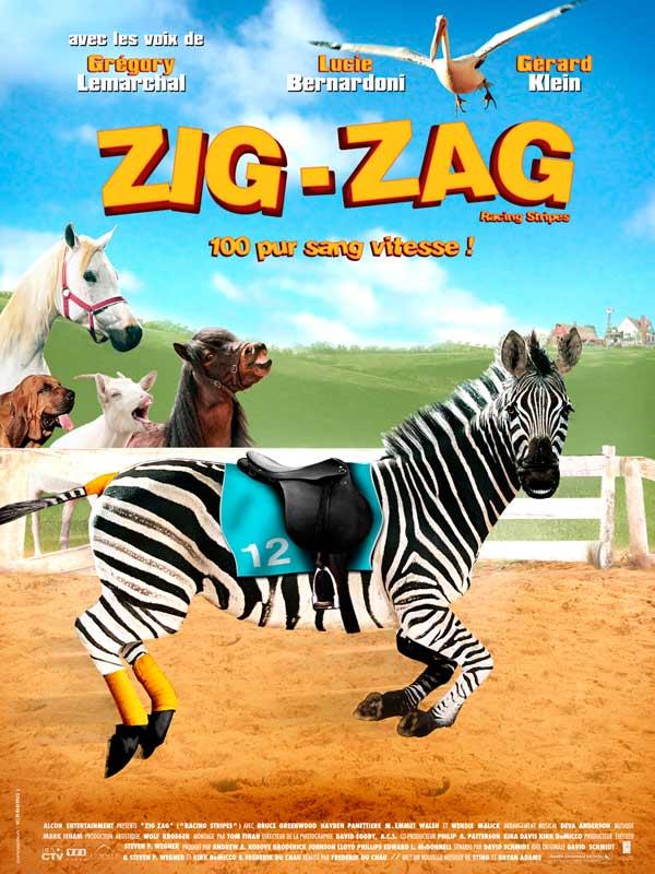 Zig zag film 2005 allocin 233