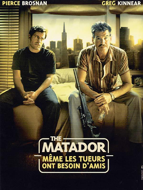 მატადორი (ქართულად) The Matador Матадор