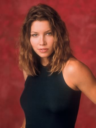 Photo de jessica biel dans la s rie 7 la maison photo for 7 a la maison casting