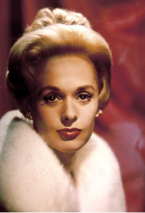 Photo de tippi hedren photo 3 sur 17 allocin for Fenetre sur pacifique