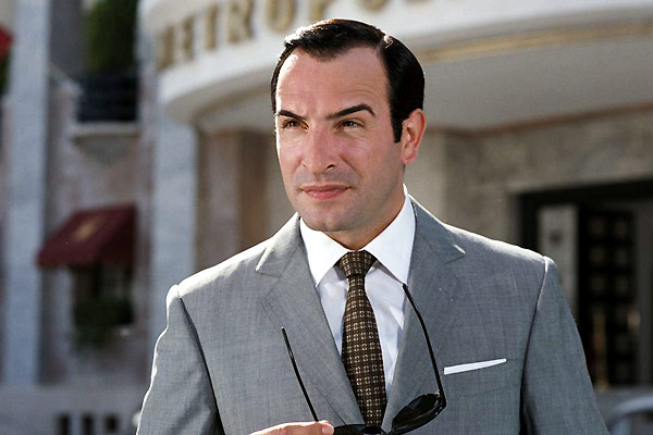 Oss 117 le caire nid d 39 espions photo jean dujardin for Photo jean dujardin